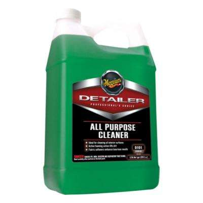 D101 Detailing Agent Interior Surface All Purpose Cleaner, 1 Gallon