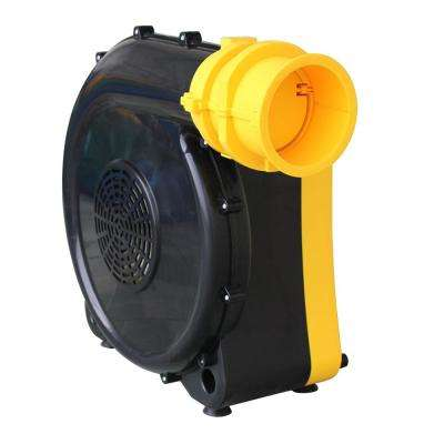 3 HP Indoor/Outdoor Commercial Inflatable Blower Fan for Bounce House, Jumper, Game and Display Structures