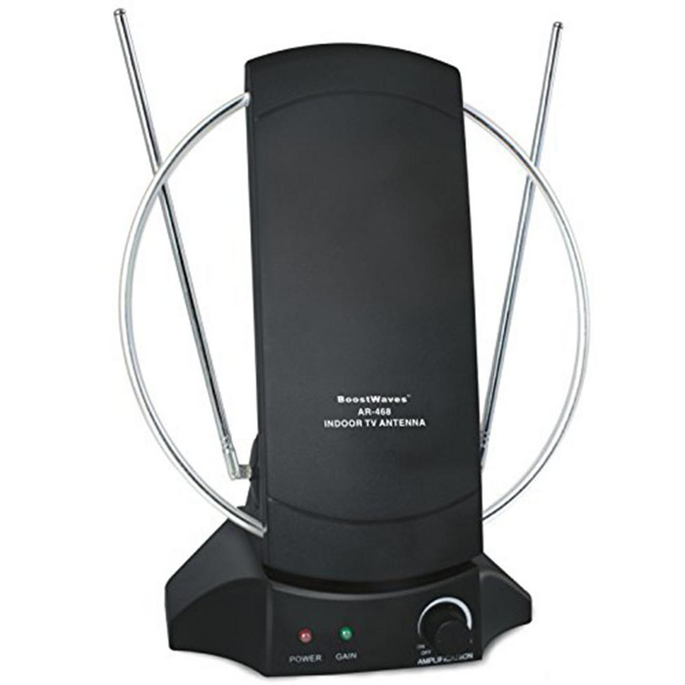 Surface Digital Indoor Amplified Telescoping Antenna