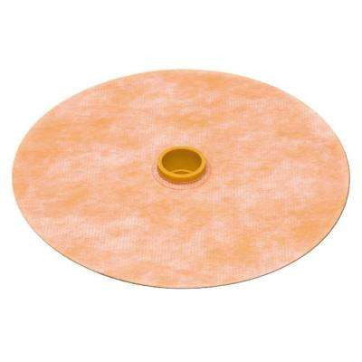 Kerdi-Seal-PS 3/4 in. Pipe Seal with Rubber Gasket (10-Pack)