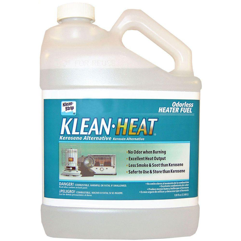 Klean-Strip Heat Odorless Fuel