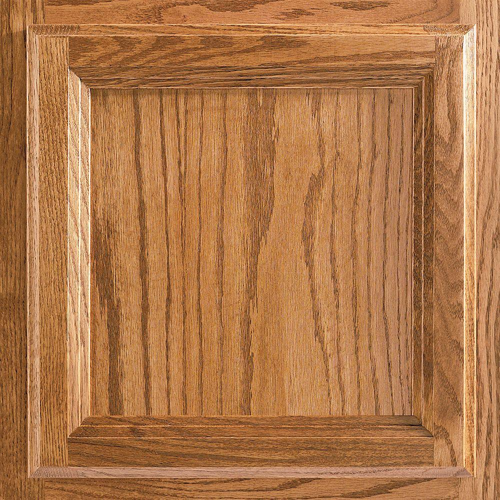 American Woodmark 13x12 7 8 In Cabinet Door Sample In