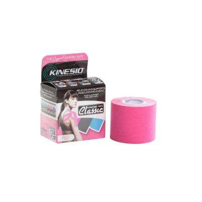 2 in. Adjustable Tex Classic Tape in Kinesio Red