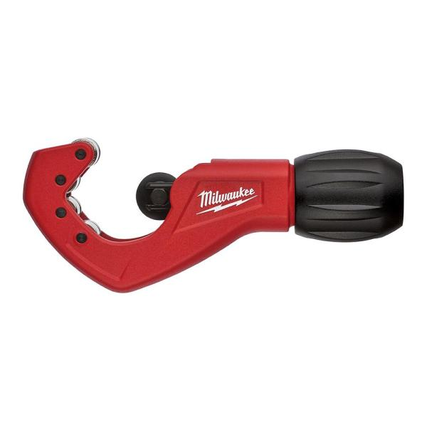 1 in. Constant Swing Copper Tubing Cutter