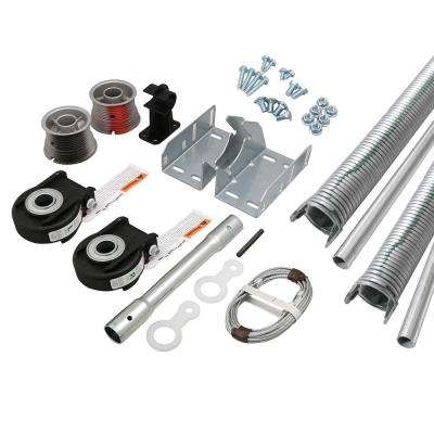 EZ-Set Torsion Conversion Kit for 16 ft. x 7 ft. Garage Doors 219 lbs. - 243 lbs.