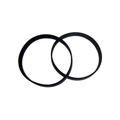 Belts Replacement for Shark Infinity, Compatible with Part 1102FP (2-Pack)