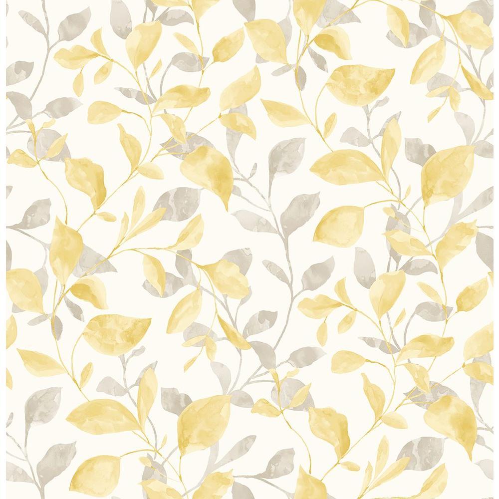 Catalina Trail Honey Vine Wallpaper