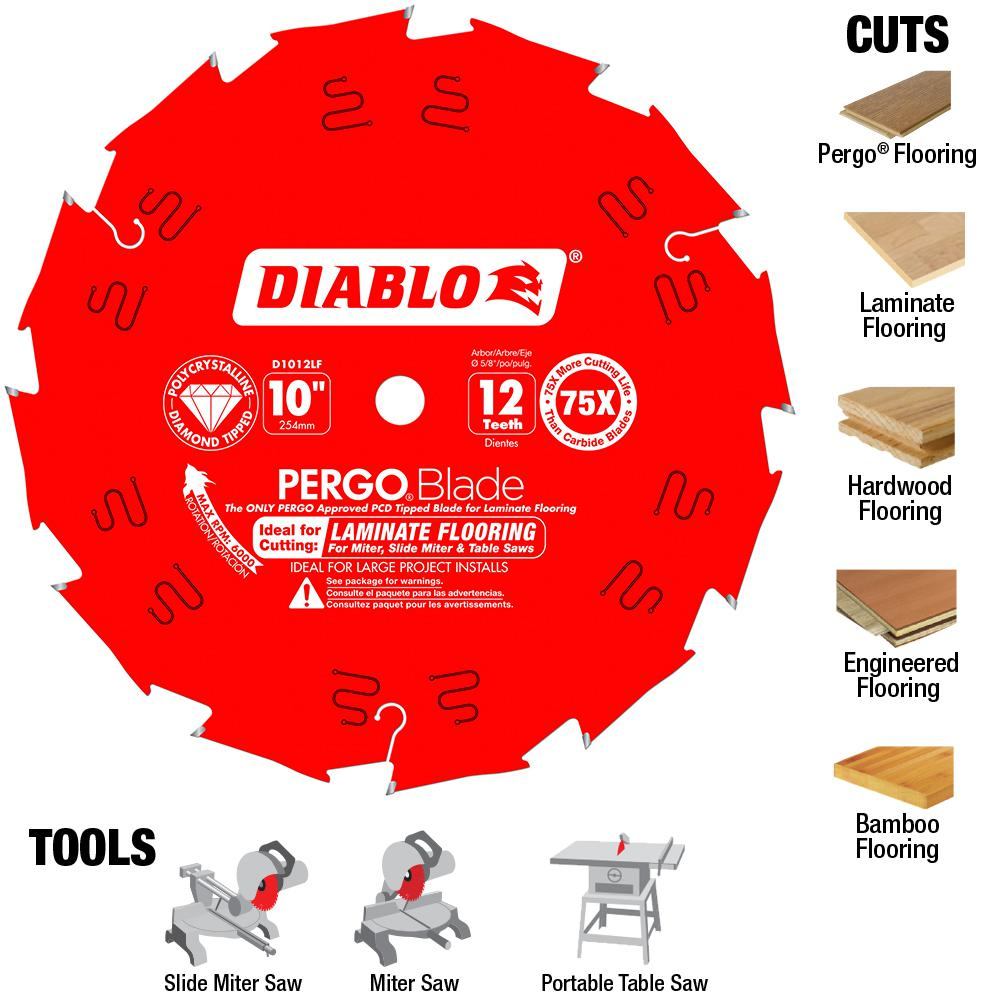 dado blade lowes. diablo 8 in. x 12-tooth stacked dado saw blade set-dd208h - the home depot lowes d