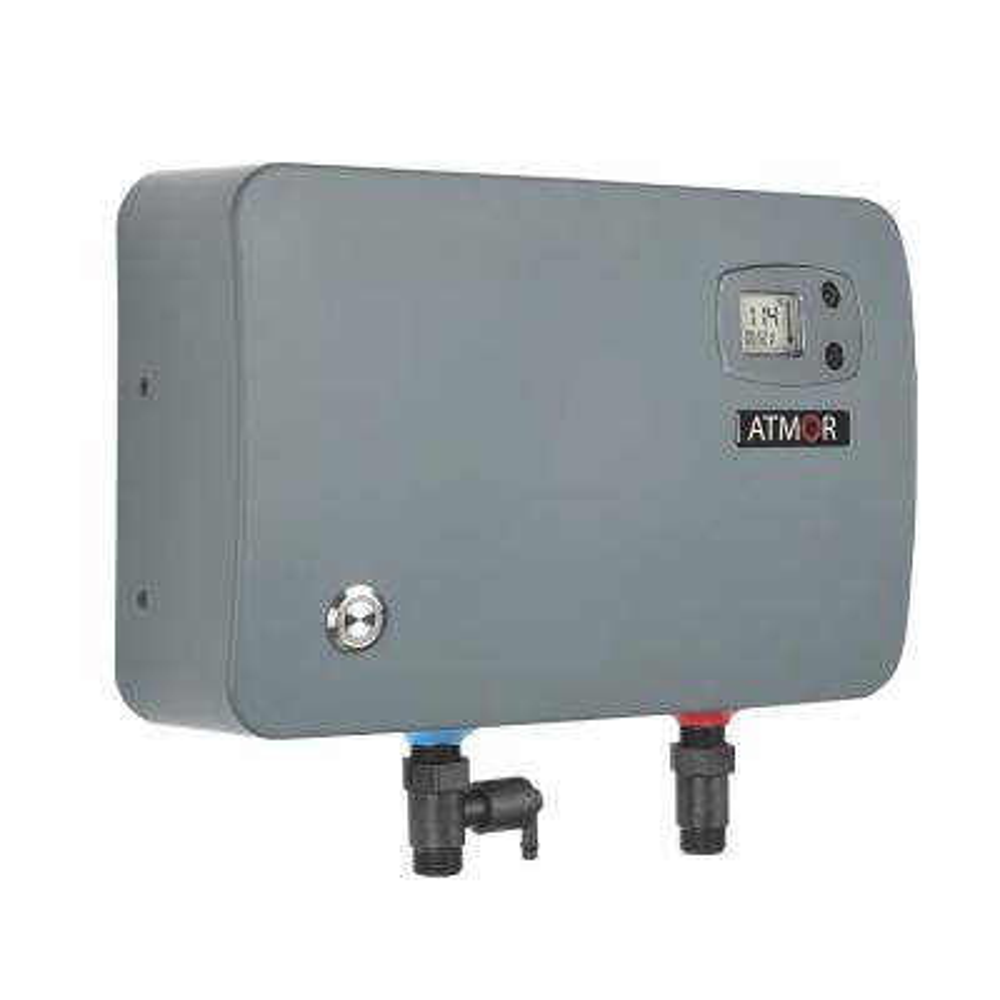 Atmor 10,500-Watt/240 Volt 1.7 Electric Tankless Water Heater