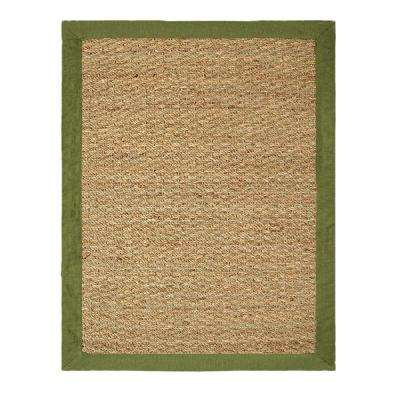 Seagrass Sage 2 ft. x 3 ft. Indoor Area Rug