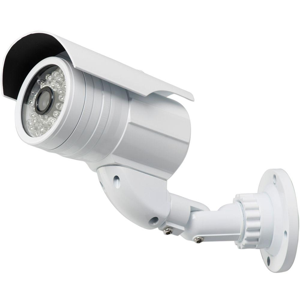 Lorex 700 TVL Indoor/Outdoor CCD Bullet Shaped Camera