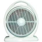 14 in. 3-Speed Circulation Fan