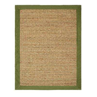 Seagrass Sage 5 ft. x 7 ft. Indoor Area Rug
