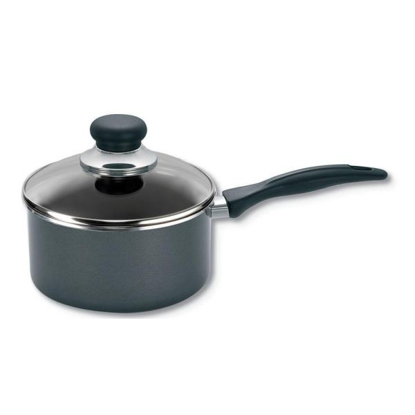T-fal 3 Qt. Specialty Non-stick Saucepan with Lid