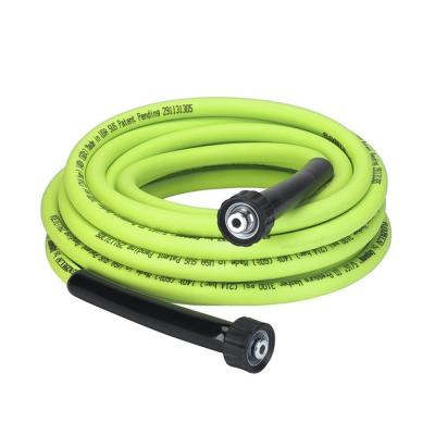 5/16 in. x 25 ft. 3100 PSI Pressure Washer Hose with M22 Fittings