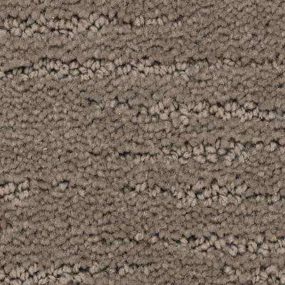 Carpet Sample - Enchantment - Color Tradition Pattern 8 in. x 8 in.