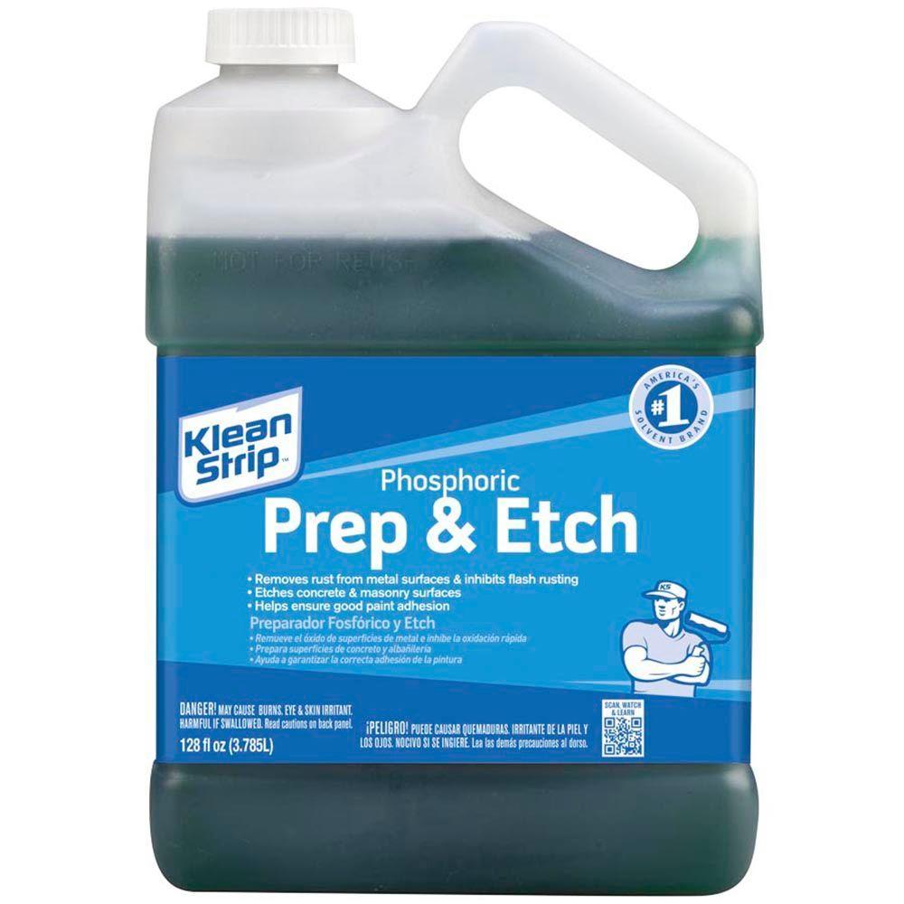 1 gal. Phosphoric Prep and Etch