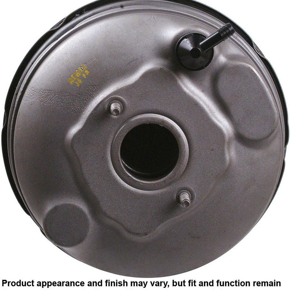 Remanufactured Vacuum Power Brake Booster w/o Master Cylinder