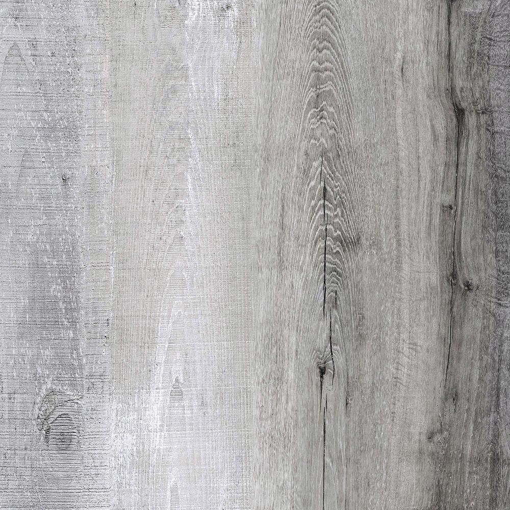 Lifeproof Alpine Backwoods Oak Multi-Width x 47.6 in. L Luxury Vinyl Plank Flooring (19.53 sq. ft. / case)