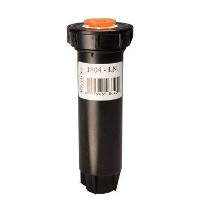 1804LN Professional Grade 4 in. Pop-Up Spray Head (No Nozzle)