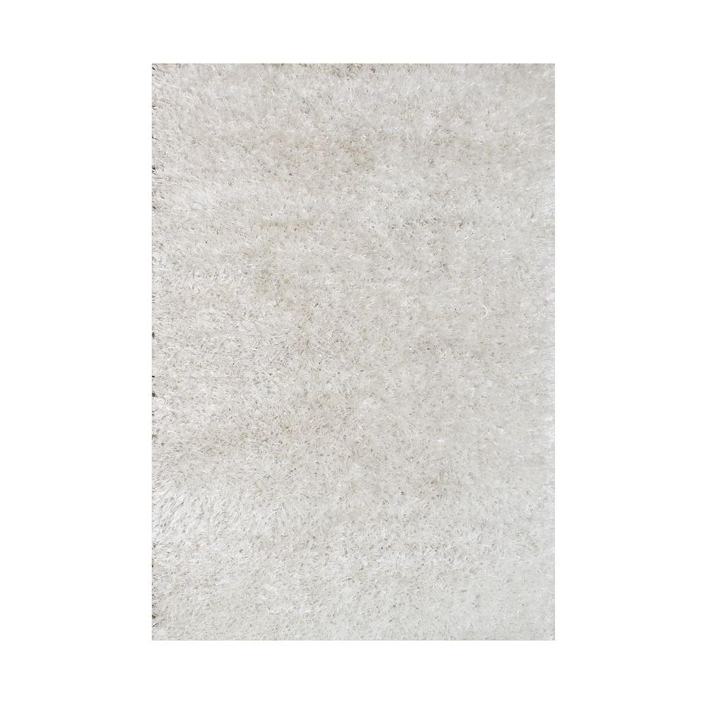 Off White 5 Ft X 8 Ft Handmade Area Rug Ay589 5x8 The