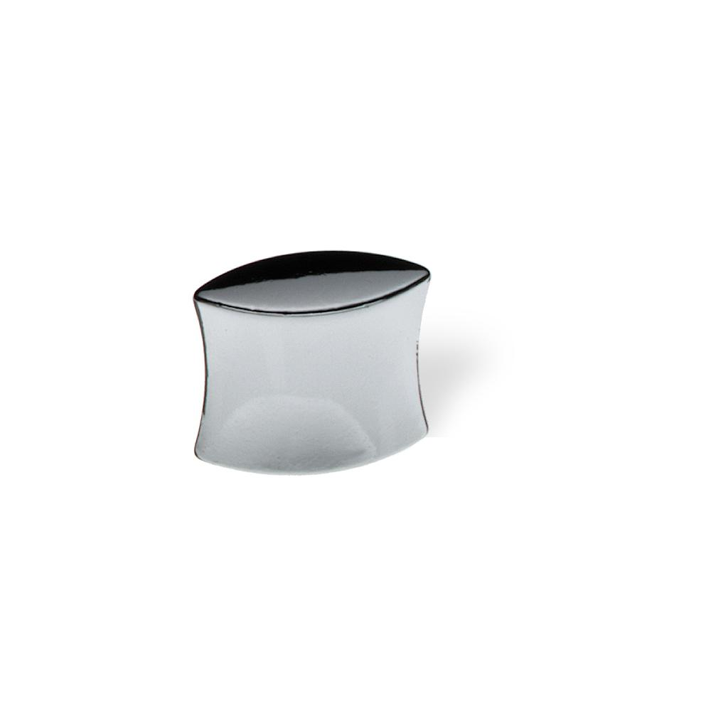2271 Series 1-1/16 in. Polished Chrome Cabinet Knob