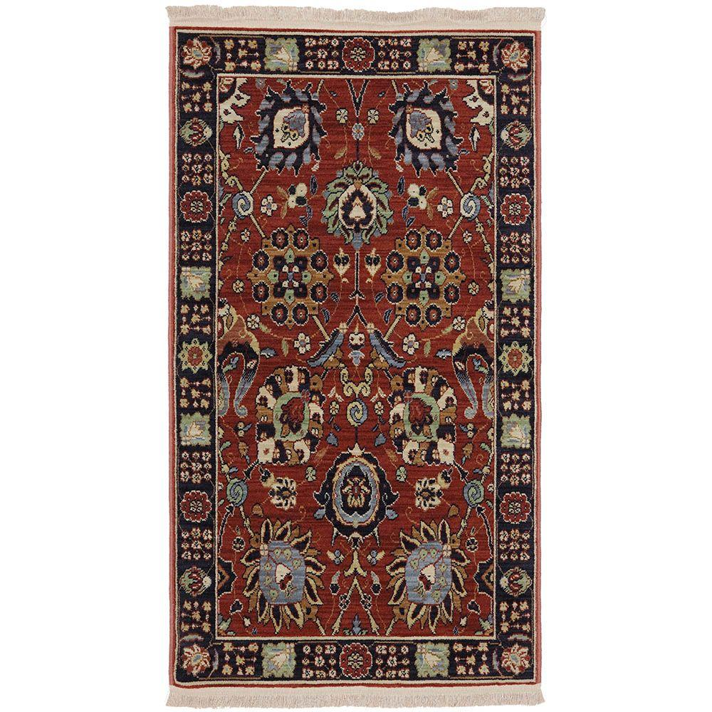 Karastan English Manor Cambridge 2 ft. 9 in. x 5 ft. Area Rug