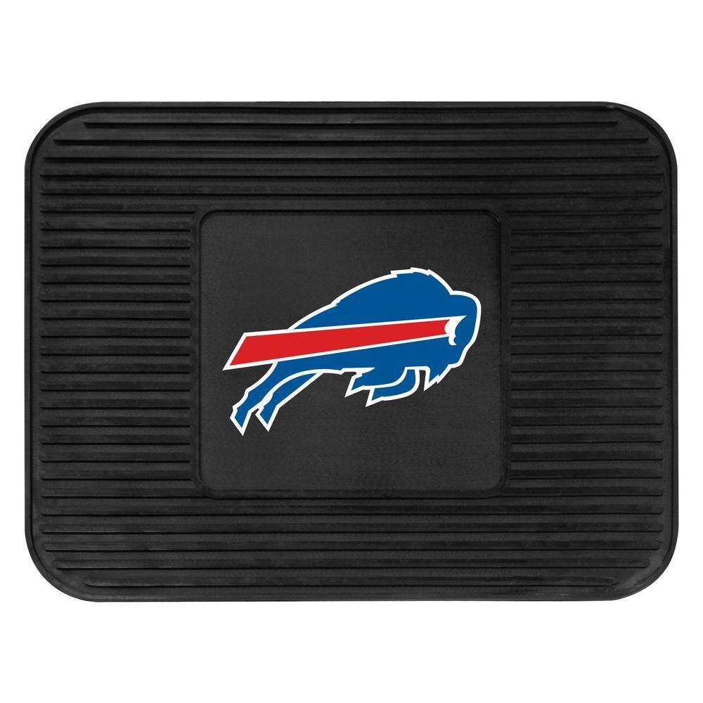 Fanmats Buffalo Bills 14 In X 17 In Utility Mat 9980