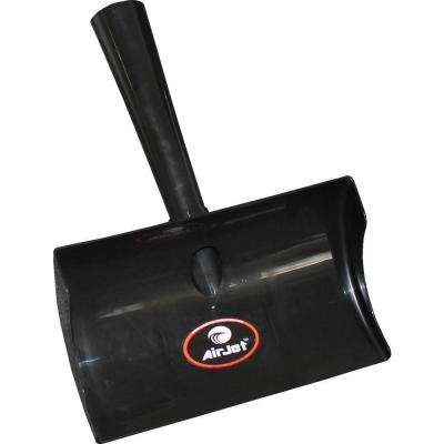 Universal Snow Shovel Attachment for Leaf Blowers