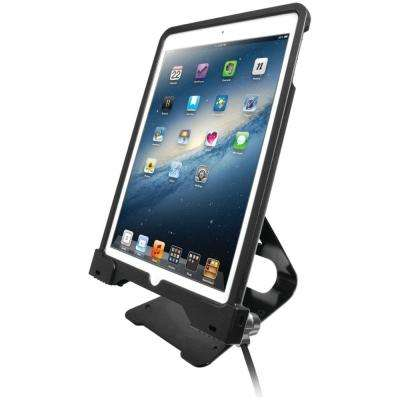 iPad Air/iPad Air 2 Antitheft Security Case with Stand