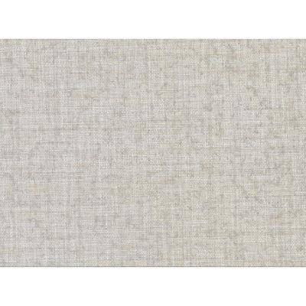 72 sq. ft. Kongur Silver Grass Cloth Wallpaper
