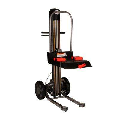 350 lbs. Capacity LiftPlus with Work Bench Attachment, 48 in. Lift H 22 in. W