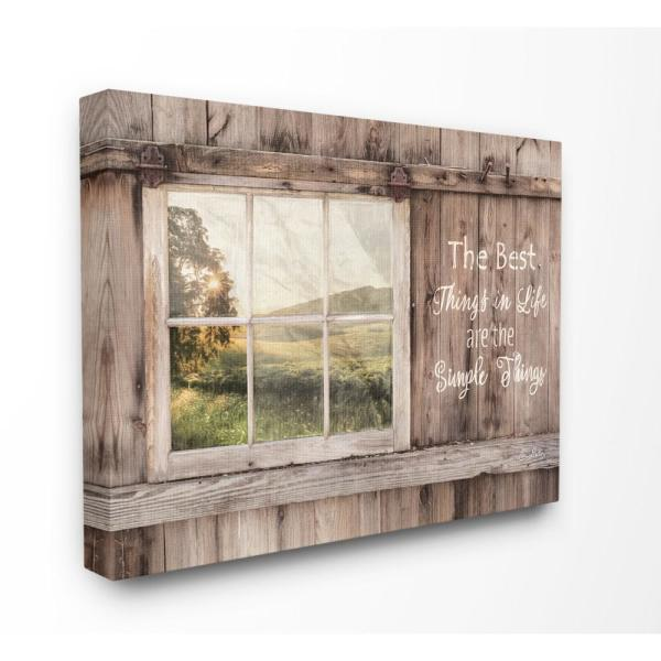 The Stupell Home Decor Collection 24 In