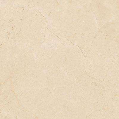 4 in. x 4 in. Crema Marfil Marble Sample