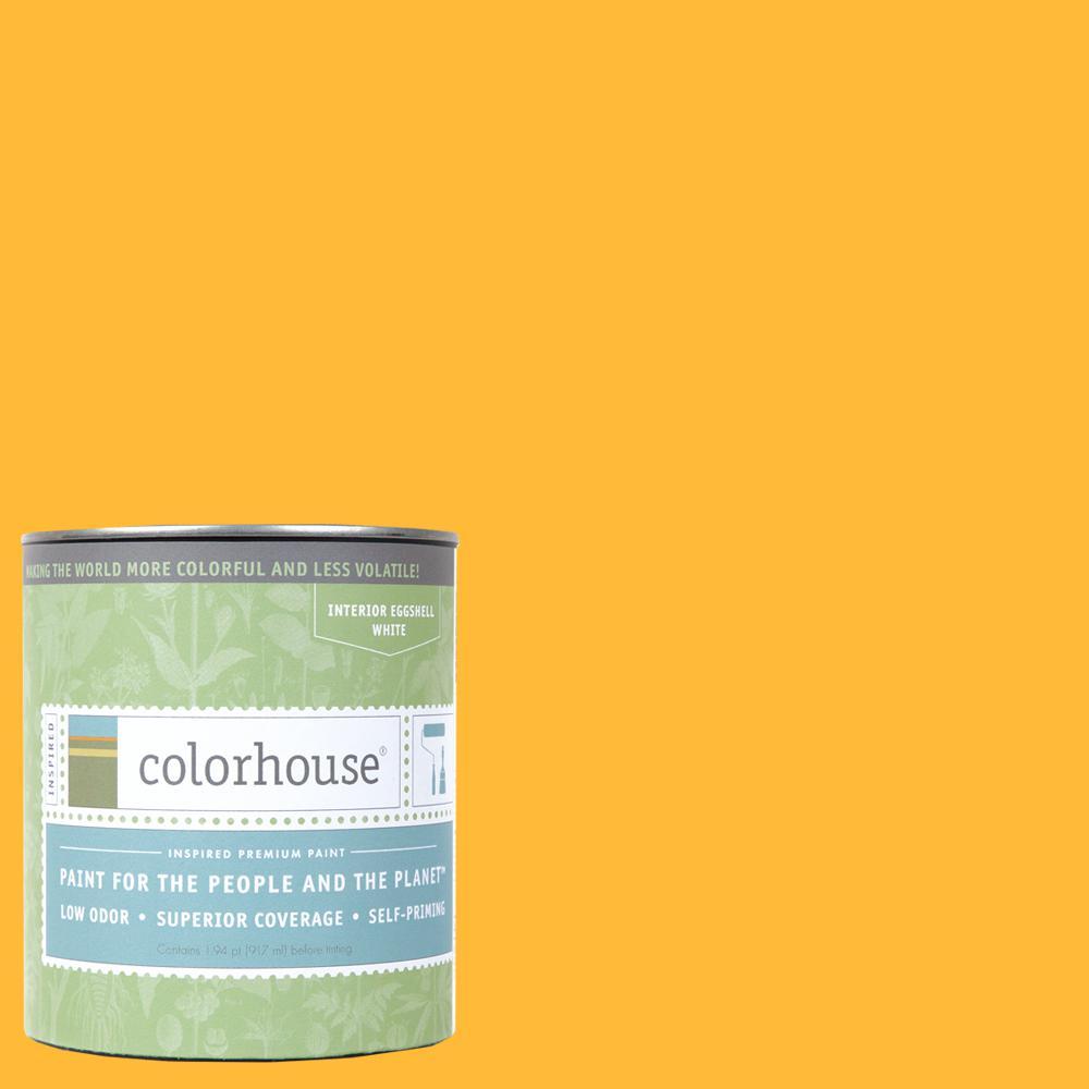 1 qt. Aspire .06 Eggshell Interior Paint