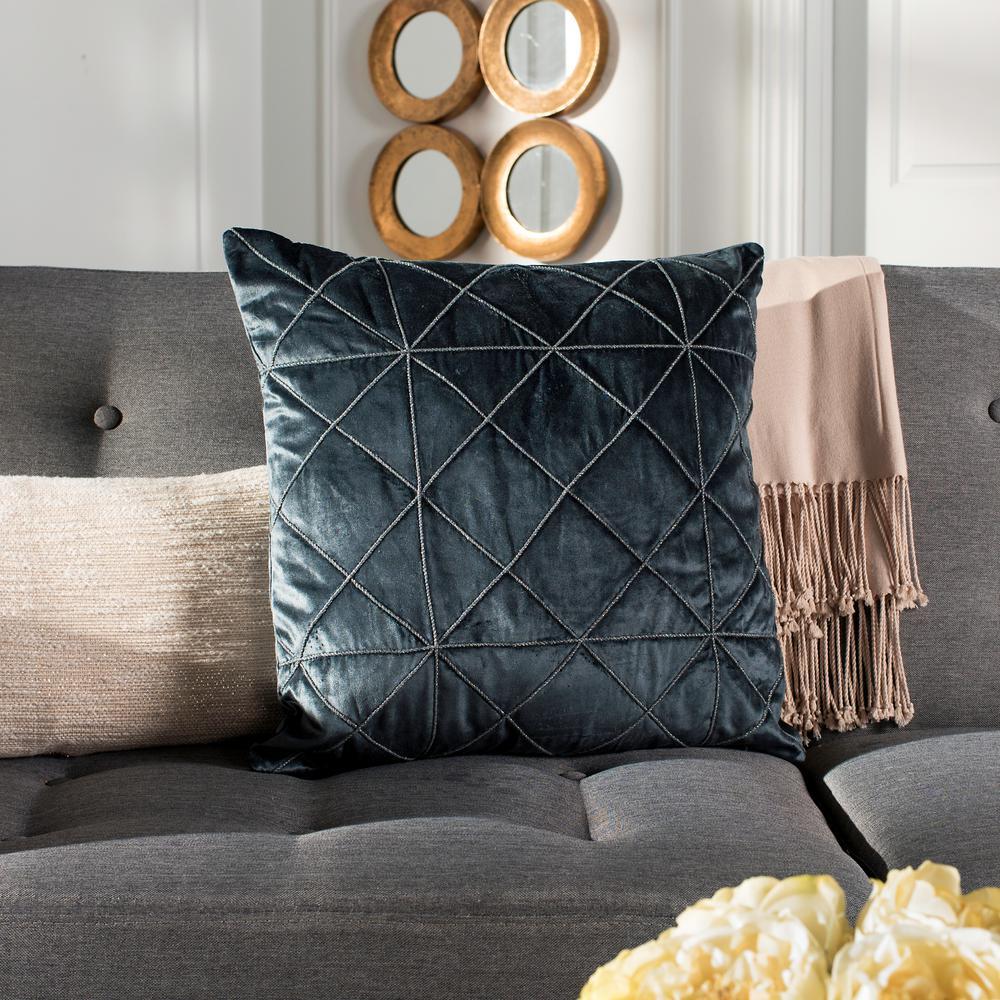 Edmund Argyle Standard Pillow