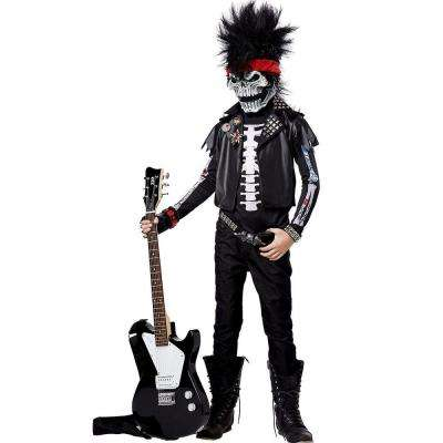 Boys Dead Man Rockin Costume