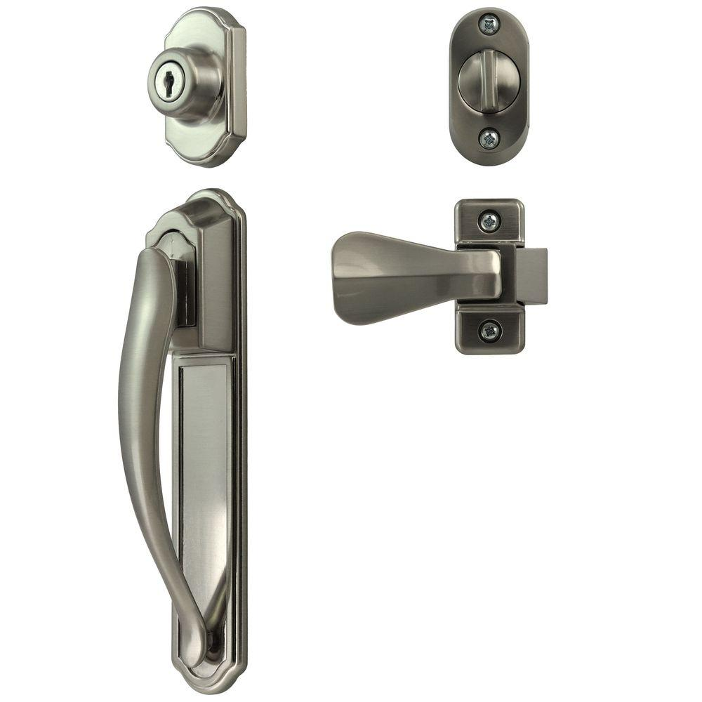 window handle door hardware hardware the home depot