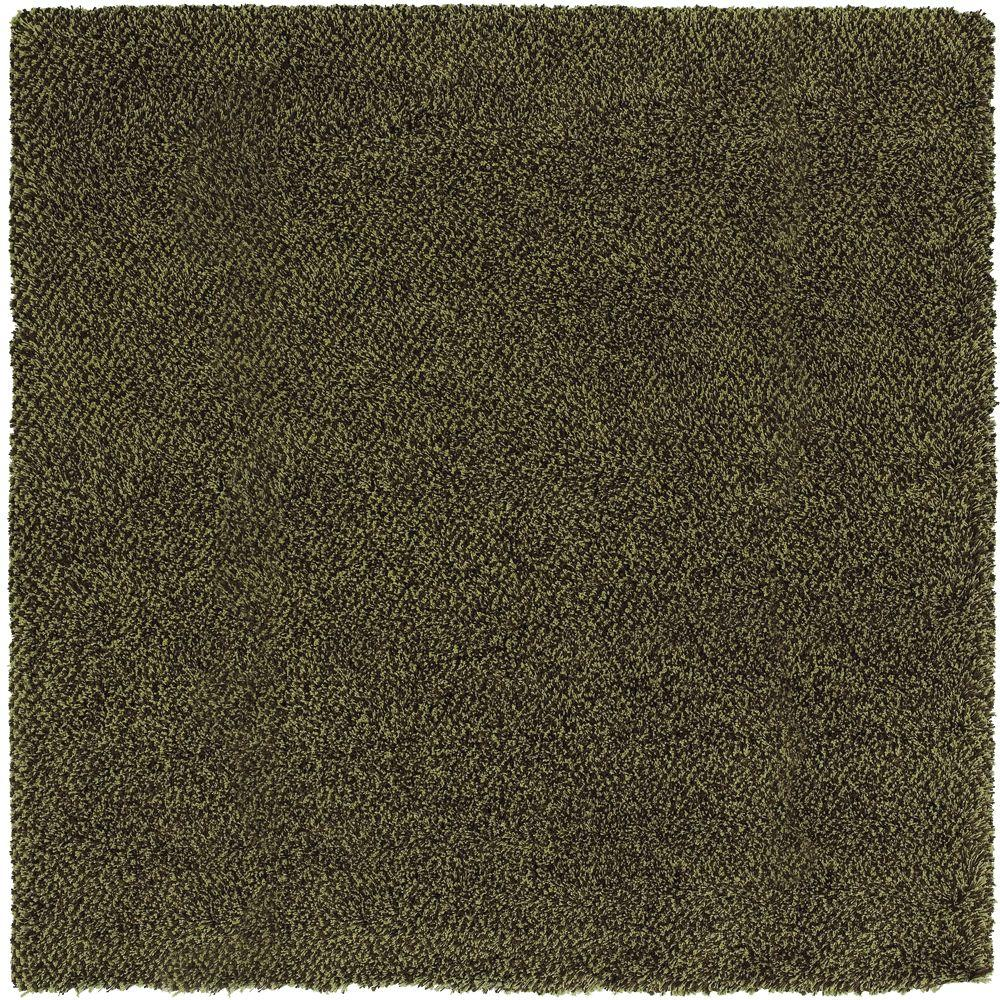 Home Decorators Collection Urban Loft Green Brown 8 Ft. X