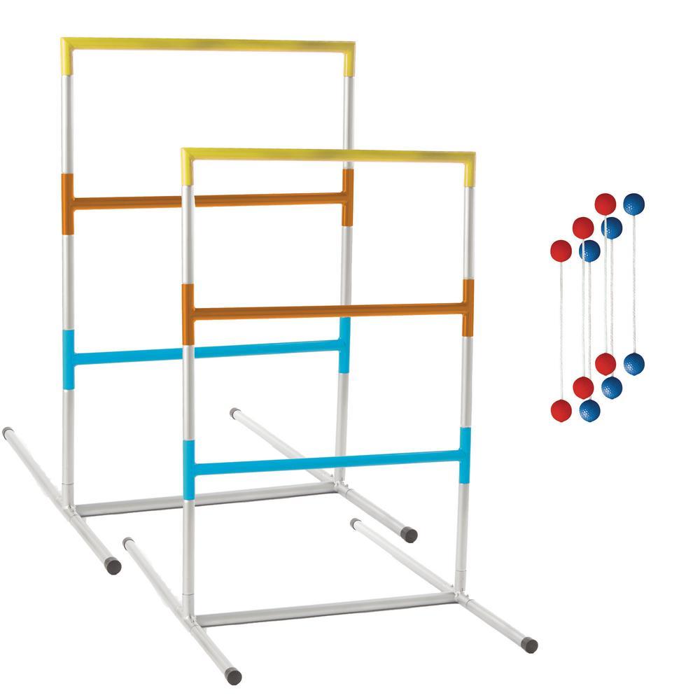 Professional Ladderball