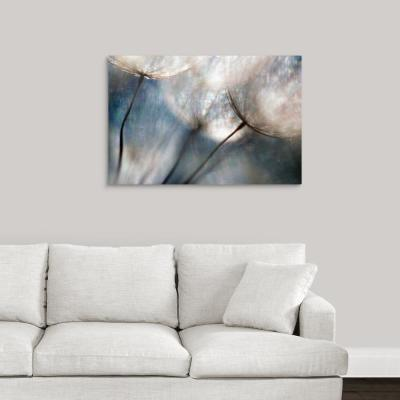 """Carefree "" by Ursula Abresch Canvas Wall Art"