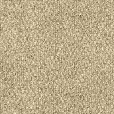 Design Smart Ivory Hobnail Texture 18 in. x 18 in. Indoor/Outdoor Carpet Tile (10 Tiles/22.5 sq. ft. / case)