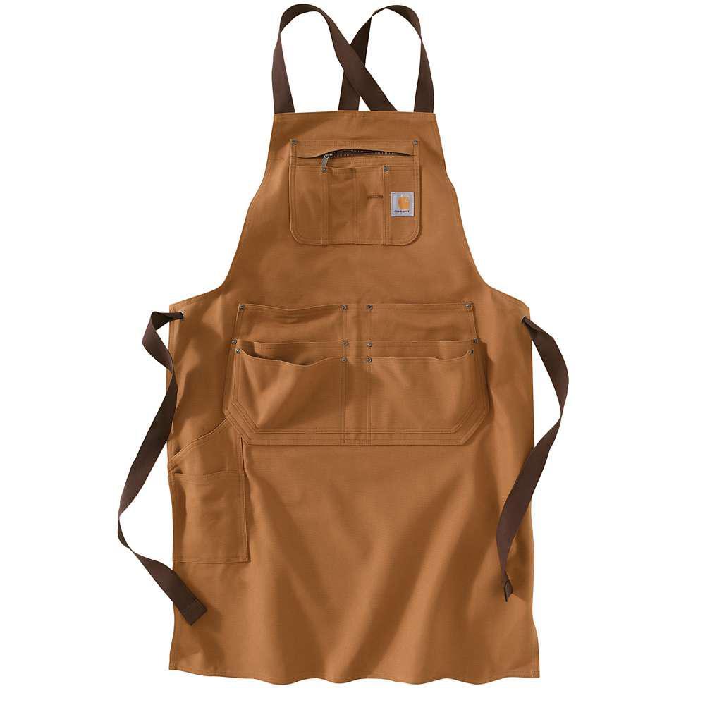 Men's  OFA Carhartt Brown Cotton  Miscellaneous Accessories