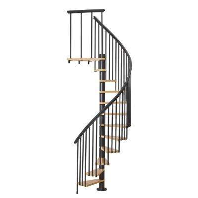 Charmant Dia 2 Extra Baluster Stair Kit 110 In. High