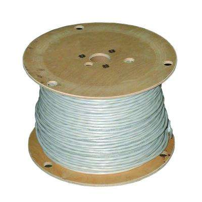 1,000 ft. 14/2 Solid Romex SIMpull CU NM-B W/G Wire