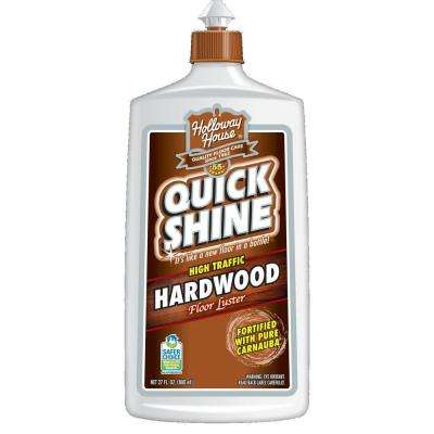 27 oz. Hardwood Floor Luster