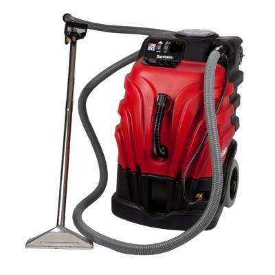 10 gal. Upright Carpet Cleaner