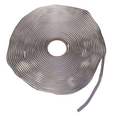 1/4 in. x 40 ft. Butyl Rubber Sealant Tape