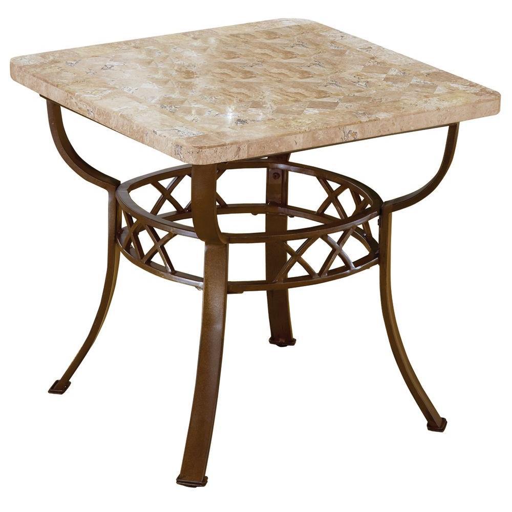 Hillsdale Furniture Brookside End Table