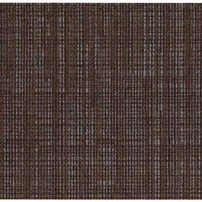 Modish Outlines - Color Earth Loop 13 ft. 2 in. Carpet
